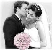 John in a Wedding
