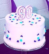90 Years
