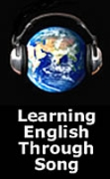 Using Songs and Music to learn English