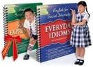 Modern English Idioms ( Part 2 )