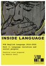 Inside The Language