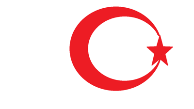 The Afghan Red Crescent - And I Drew This Islamic Symbol Here On My PC - Is An Aid-Organization That Helps People In Need In This Least Developed Country Named Afghanistan!