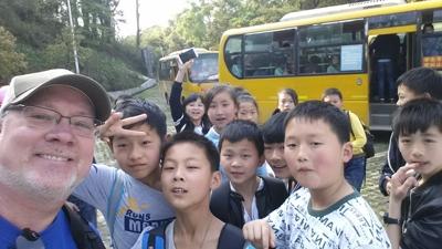 School Group #2