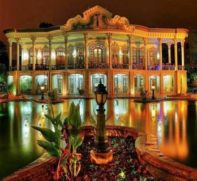 Shiraz, my city ❤