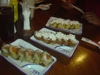 3 kinds of sushi.. love it!