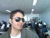 At university