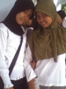 Me and dian