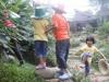 @ butterfly garden
