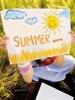 Summer。