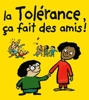 Translation: Tolerance Makes Friends! (Including Several Stories Dealing With This Subject)