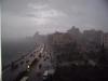 alexandria - it is raining