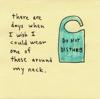 i wish if i could put it sometimes ...