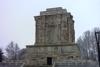 Ferdowsi cemetery-Mashhad(Toos)