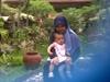 me & Jasmine in Bali 2010