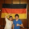 My German Friend :)