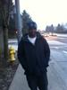 In Protland Oregon