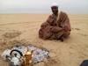 In Kuwait Desert