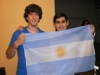 Argentina and Germany