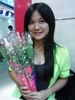 on  Chinese's  Valentine's  day__qixi .  were  the roses beautiful?