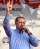 Resist the Muslim Brothers... Turkey Prime Minister Recep Tayyip Erdoğan