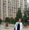 hospital, smiling, white me