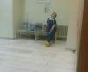 before neurology operation..