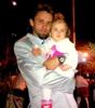 with my nephew :)