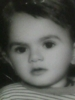 my one -year -old picture