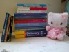 my kitty and english books