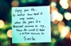 SMILE PLZ !!!
