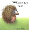 where is my friends??