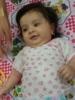 my niece,4 months