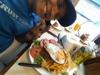 Hummm I love to eat so much (lol) :DDD