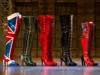 Loved the musical Kinky Boots