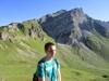 Naafkopf (2 571 m) - Liechtenstain