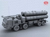"Russian anti-aircraft system in Iran ""S300"""