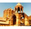 Saint Stepanos church 🖒Iran,east Azerbaijan,Jolfa _ #Architrcture