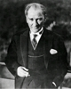 ATATÜRK (founder of turkish republic)