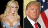 Donald Trump 'VEHEMENTLY DENIES' paying porn star £94,000 to 'keep hidden encounter quiet