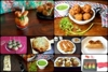 10 Vegetarian Starters and Snacks Recipes