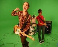 Q&A with Hutch from the Thermals