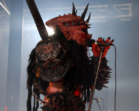 """Spacing Out"" with GWAR"