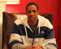 """""""Breakthrough"""" with Channing Frye of the Phoenix Suns"""