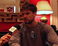 """In """"The Post"""" with Marc Gasol of the Memphis Grizzlies"""