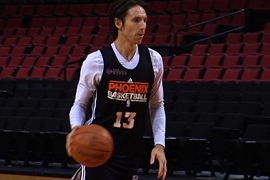 Steve Nash - And One
