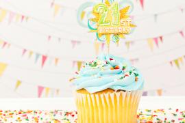 Big Birthdays
