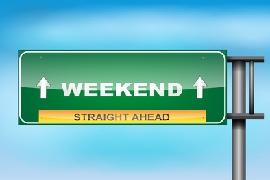 Long Weekends