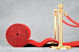Learn English Meaning Of Roll Out The Red Carpet Roll