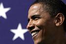 Barack, baby!