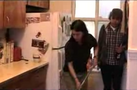 Stress Mopping